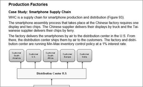 Supply Chain Management Book