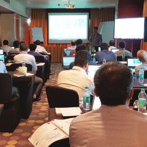 anyLogistix Supply Chain Design and Optimization seminar in Bangalore